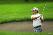 2014年 ANAオープンゴルフトーナメント 3日目 上平栄道