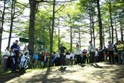 2014年 ANAオープンゴルフトーナメント 3日目 石川遼
