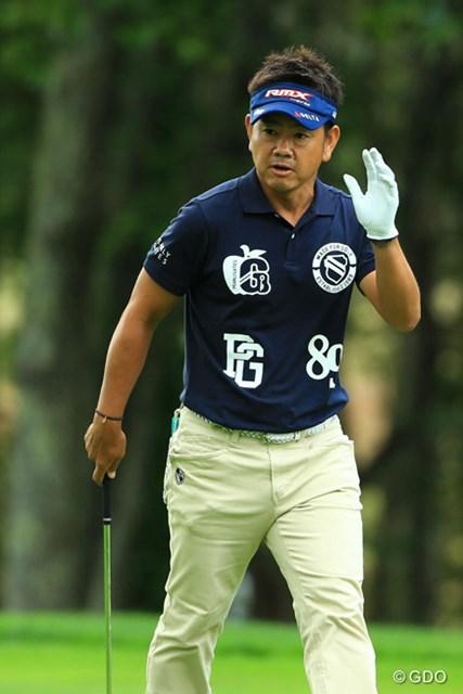 2014年 ANAオープンゴルフトーナメント 3日目 藤田寛之 怒涛の6連続バーディ!63のスーパーラウンド!!