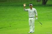 2014年 ANAオープンゴルフトーナメント 3日目 宮本勝昌
