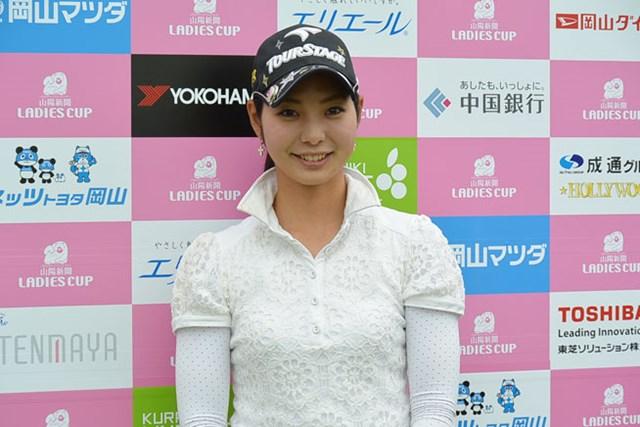 4アンダーの「68」をマークした山里愛ら6選手が、首位タイに並ぶ混戦で幕を開けた※画像提供:日本女子プロゴルフ協会