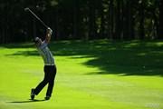2014年 ANAオープンゴルフトーナメント 最終日 谷原秀人