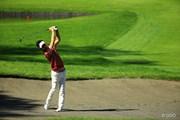 2014年 ANAオープンゴルフトーナメント 最終日 キム・ヒョンソン