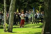 2014年 ANAオープンゴルフトーナメント 最終日 藤本佳則