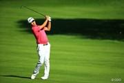 2014年 ANAオープンゴルフトーナメント 最終日 I.J.ジャン