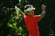 2014年 ANAオープンゴルフトーナメント 最終日 藤田寛之