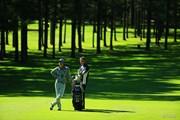 2014年 ANAオープンゴルフトーナメント 最終日 石川遼