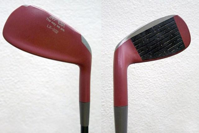 """この独特な赤茶色のおかげで、いつしか""""タラコ""""と呼ばれるようになったプロギア「インテスト」"""