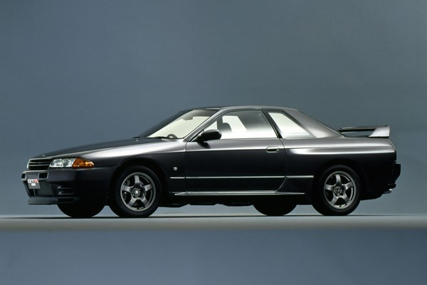 GT-R R32(1986年~1995年