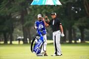 2014年 アジアパシフィックオープンゴルフチャンピオンシップ ダイヤモンドカップゴルフ 初日 岩田寛