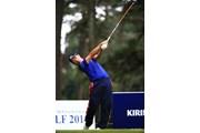 2014年 アジアパシフィックオープンゴルフチャンピオンシップ ダイヤモンドカップゴルフ 初日 富村真治