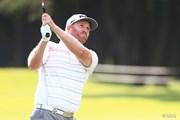 2014年 アジアパシフィックオープンゴルフチャンピオンシップ ダイヤモンドカップゴルフ 2日目 アダム・ブランド