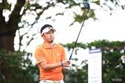 2014年 アジアパシフィックオープンゴルフチャンピオンシップ ダイヤモンドカップゴルフ 2日目 小林正則