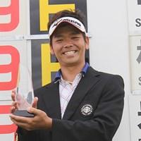 西裕一郎がプレーオフを制し優勝した 2014年 elite grips challenge 最終日 西裕一郎