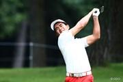 2014年 アジアパシフィックオープンゴルフチャンピオンシップ ダイヤモンドカップゴルフ 3日目 リャン・ウェンチョン