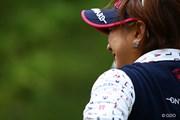 2014年 ミヤギテレビ杯ダンロップ女子オープン 2日目 成田美寿々