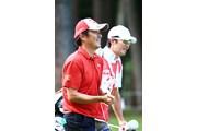 2014年 アジアパシフィックオープンゴルフチャンピオンシップ ダイヤモンドカップゴルフ 3日目 山下和宏
