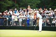 2014年 アジアパシフィックオープンゴルフチャンピオンシップ ダイヤモンドカップゴルフ 3日目 池田勇太