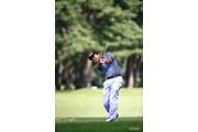 2014年 アジアパシフィックオープンゴルフチャンピオンシップ ダイヤモンドカップゴルフ 3日目 塚田好宣