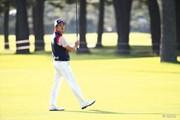 2014年 アジアパシフィックオープンゴルフチャンピオンシップ ダイヤモンドカップゴルフ 3日目 貞方章男