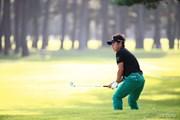 2014年 アジアパシフィックオープンゴルフチャンピオンシップ ダイヤモンドカップゴルフ 3日目 藤田寛之