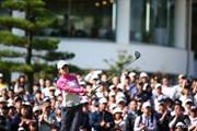 2014年 ミヤギテレビ杯ダンロップ女子オープン 最終日 森田理香子