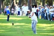 2014年 アジアパシフィックオープンゴルフチャンピオンシップ ダイヤモンドカップゴルフ 最終日 宮里優作