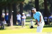 2014年 アジアパシフィックオープンゴルフチャンピオンシップ ダイヤモンドカップゴルフ 最終日 竹谷佳孝