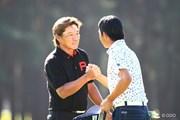 2014年 アジアパシフィックオープンゴルフチャンピオンシップ ダイヤモンドカップゴルフ 最終日 塚田好宣