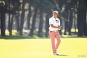 2014年 アジアパシフィックオープンゴルフチャンピオンシップ ダイヤモンドカップゴルフ 最終日 貞方章男