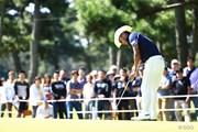 2014年 アジアパシフィックオープンゴルフチャンピオンシップ ダイヤモンドカップゴルフ 最終日 片山晋呉