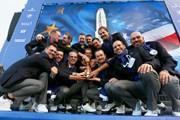 2014年 ライダーカップ 最終日 欧州選抜