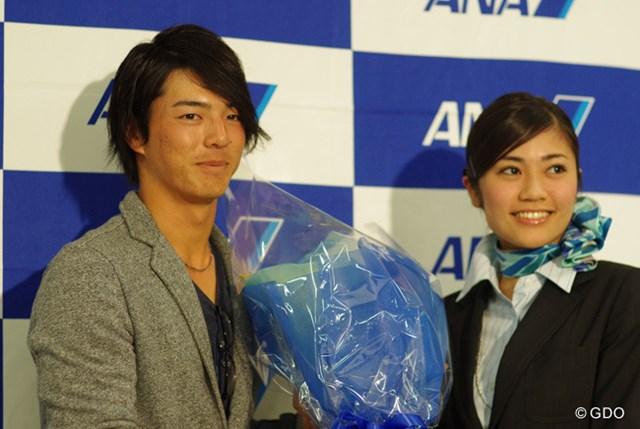 2015年 フライズドットコムオープン 事前 2015年シーズン開幕に向けて渡米した石川遼