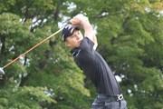 2014年 石川遼 everyone PROJECT Challenge Golf Tournament 初日 大堀裕次郎