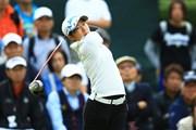 2014年 日本女子オープンゴルフ選手権競技 3日目 橋本千里(アマ)