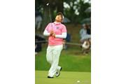 2014年 日本女子オープンゴルフ選手権競技 最終日 アン・ソンジュ