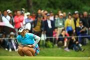 2014年 日本女子オープンゴルフ選手権競技 最終日 鈴木愛