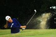 2014年 日本女子オープンゴルフ選手権競技 最終日 イ・ボミ