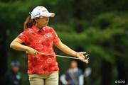 2014年 日本女子オープンゴルフ選手権競技 最終日 宮里美香