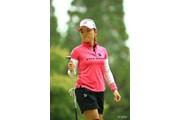 2014年 日本女子オープンゴルフ選手権競技 最終日 有村智恵
