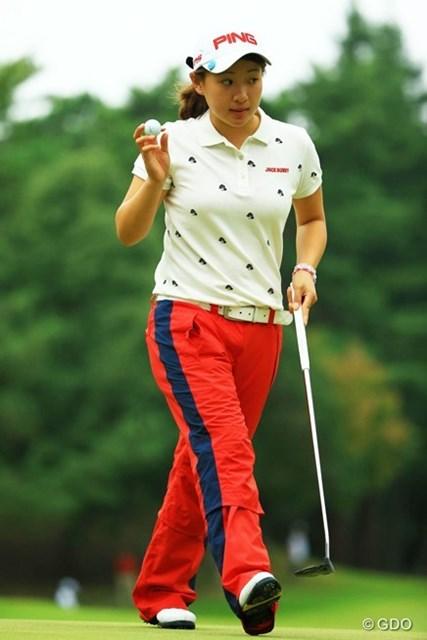 アマ永井は130人抜き 日本勢最上位に大山志保/女子ランキング 永井花奈 今シーズンはプロの試合に6試合出場し、トップ10フィニッシュが3試合もある永井の世界ランクは、前週の400位から最新272位と大きくジャンプアップを果たした