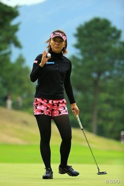 2014年 日本女子オープンゴルフ選手権競技 最終日 テレサ・ルー テレサ・ルーは優勝賞金2,800万円を獲得し、賞金ランキングは7位から5位へ浮上した