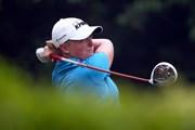 2014年 サイム・ダービー LPGA マレーシア 初日 ステーシー・ルイス