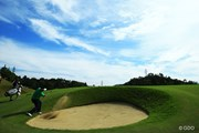 2014年 TOSHIN GOLF TOURNAMENT IN Central 3日目 小田龍一