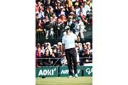 2014年 日本オープンゴルフ選手権競技 3日目 アダム・スコット