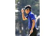 2014年 日本オープンゴルフ選手権競技 3日目 小林正則