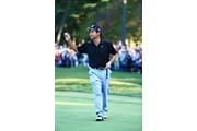 2014年 日本オープンゴルフ選手権競技 3日目 池田勇太