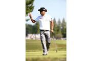 2014年 日本オープンゴルフ選手権競技 3日目 片山晋吾