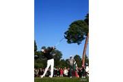 2014年 日本オープンゴルフ選手権競技 最終日 アダム・スコット 田村尚之