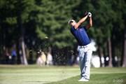 2014年 日本オープンゴルフ選手権競技 最終日 小平智